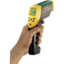 Where to rent THERMOMETER NONCONTACT in Hazard KY