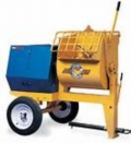 Where to rent MORTAR MIXER 7CUFT in Hazard KY