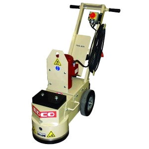 Where to find CONCRETE SURFACE GRINDER in Hazard