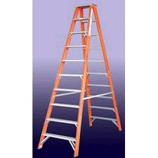 Where to rent LADDER 10  STEP ALUM. in Hazard KY