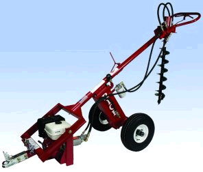 Where to find POSTHOLE DIGGER TOWABLE  GENERAL in Hazard