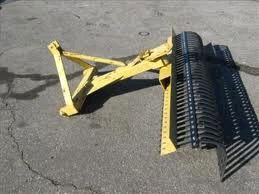 Where to rent ROCK RAKE  3PT HITCH in Hazard KY