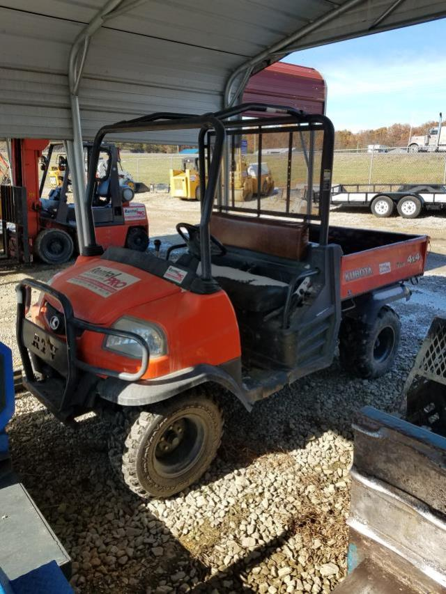 Where to find UTILITY VECHICLE KUBOTA RTV900 in Hazard