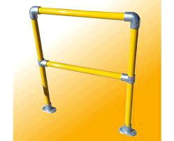Where to rent SCAFFOLD HAND RAIL KIT in Hazard KY
