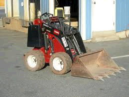 Where to rent MINI SKID LOADER BUCKET 42 in Hazard KY