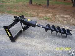 Where to rent Skid Loader JD35 AUGER ATTCHMENT in Hazard KY