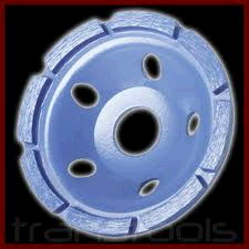 Where to rent BLADES DIAMOND 7  CUP DISK in Hazard KY