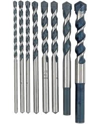 Where to rent BLUE GRANITE 8 PIECE SET BOSCH DRILL BIT in Hazard KY