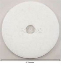Where to rent FLOOR PADS WHITE 17  ROUND  THICK in Hazard KY