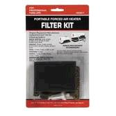 Where to find AIR FILTER KIT in Hazard
