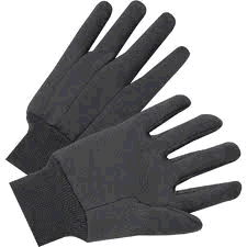 Where to rent GLOVES BROWN JERSY in Hazard KY