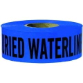 Where to rent DETECTABLE TAPE 5MILX1000  BLUE, WATER in Hazard KY