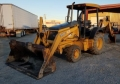 Where to rent BACKHOE DEERE 310G WO HYD in Hazard KY