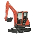 Where to rent EXCAVATOR 6000lb MINI in Hazard KY