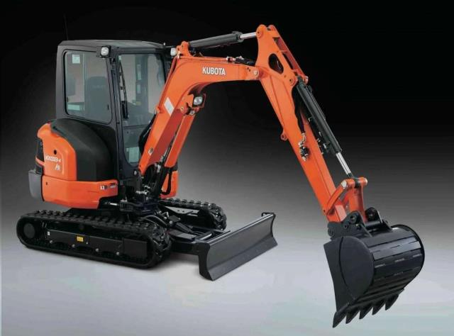 Where to find EXCAVATOR 8000lb MINI in Hazard