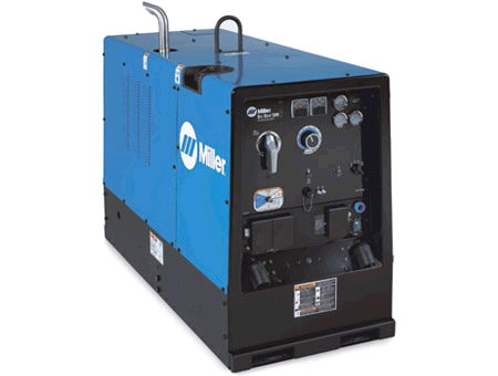 Where to find WELDER 250AMP GENERATOR 11K in Hazard
