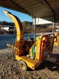 Where to rent CHIPPER VERMEER 600XL in Hazard KY