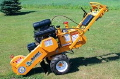 Where to rent STUMP GRINDER VERMEER 252 in Hazard KY