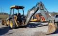 Where to rent BACKHOE DEERE 310G W HYD in Hazard KY