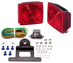 Where to rent TRAILER LIGHT KIT 25  HARNESS in Hazard KY