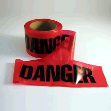 Where to rent DANGER TAPE 3X300 in Hazard KY