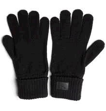 Where to rent GLOVES, KNIT WRIST BLACK PVC in Hazard KY