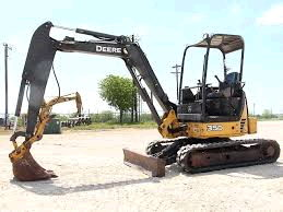 Where to find EXCAVATOR 8000lb MINI w long arm in Hazard