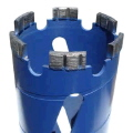 Where to rent CORE DRILL BIT DRY 4 1 2 in Hazard KY