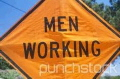 Where to rent ROAD SIGN MEN WORKING 36 in Hazard KY