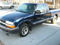 Where to rent 2003 CHEVY S10  33162D in Hazard KY