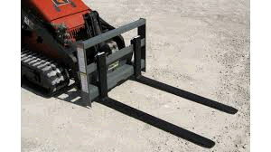 Where to find MINI SKID LOADER FORK ATTACHMENT in Hazard