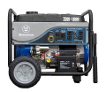 Where to rent GENERATOR 7500 WATT in Hazard KY