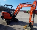 Where to rent EXCAVATOR 9000lb MID-SIZE in Hazard KY
