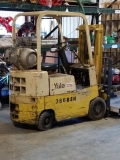 Where to rent 2500lbs Industrial ForkLift Propane in Hazard KY