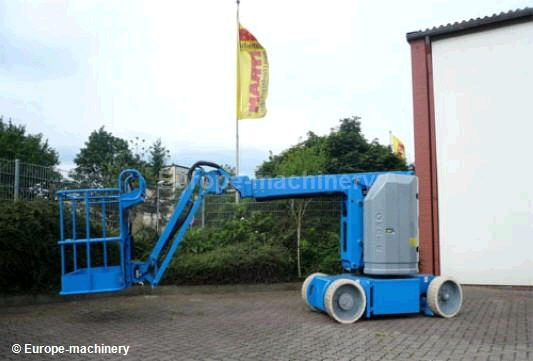 Where to find MANLIFT GENIE Z-30 20N NARROW  A30941 in Hazard